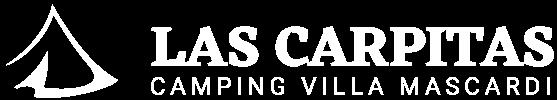 Las Carpitas Camping Bariloche Villa Mascardi