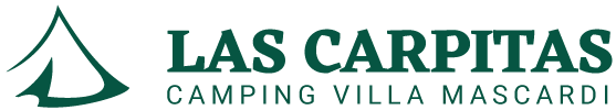 Las Carpitas Villa Mascardi Logo